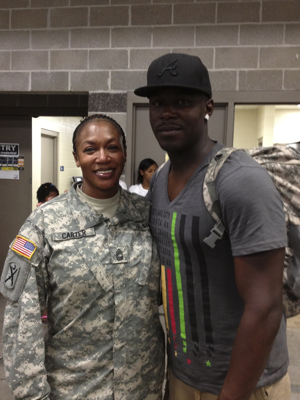 The South Carolina National Guard: A Family that serves