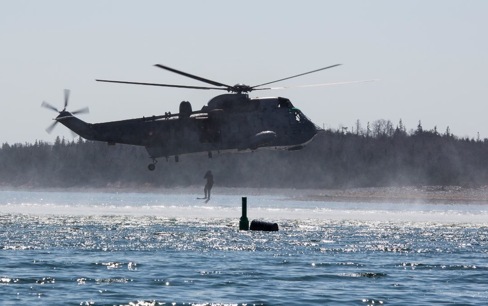 U.S. Army EOD Soldiers to participate in multinational Ardent Defender exercise in Canada