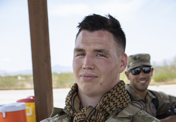 NY National Guard Soldier, Airman slated to attend Brazilian jungle training