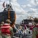 USS John Warner (SSN 785) Returns From Deployment