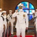 USS Florida (SSGN 728) Holds Change of Command