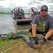 2021 Pineywoods Service Association Town Bluff Lake Alligator Hunt