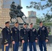 5th Special Forces Group (A) Command Team participates in 9/11 Remembrance