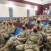ANG Command Chief Visits the Idaho Air National Guard