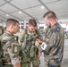 Texas National Guard Soldiers enhance combat readiness during NATO's largest technical Airborne exercise