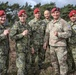 Texas National Guard Soldier earns Italian airborne wings alongside Czech Republic soldiers, state partners
