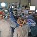 127th Medical Group Trains at NAS Sigonella, Italy