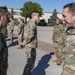 Albanian Armed Forces visitors arrive in New Jersey to celebrate 20 years of State Partnership