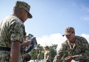 NTAG Philadelphia, Richmond Sailors attend U.S. Naval Sea Cadet Corps Flagship Competition