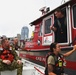 178th Wing Demonstrates Water Rescue Skills