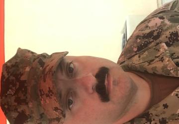 Chief Personnel Specialist Aaron D. Street