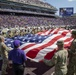 Touchdowns and Pushups: Fort Riley Day at Kansas State University
