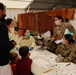 Army medical personnel vaccinate nearly 5,500 Afghan evacuees in less than 72 hours