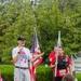 NYNG Members Participate in Suicide Awareness Marathon