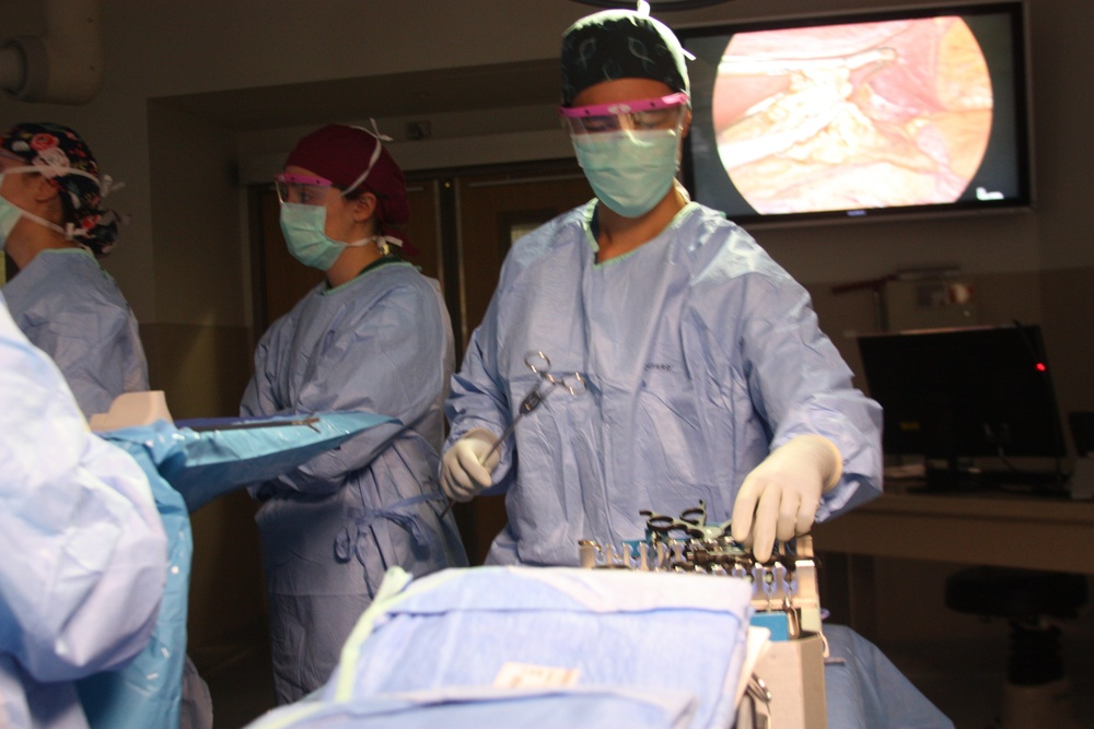 Surgical Technologists: Professionals Behind the Scenes Ensure Patient Health, Safety
