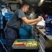 Coast Guard Cutter Axe crew supports Hurricane Ida recovery