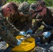 CLR-3 Marines Conduct Forward Refueling Point