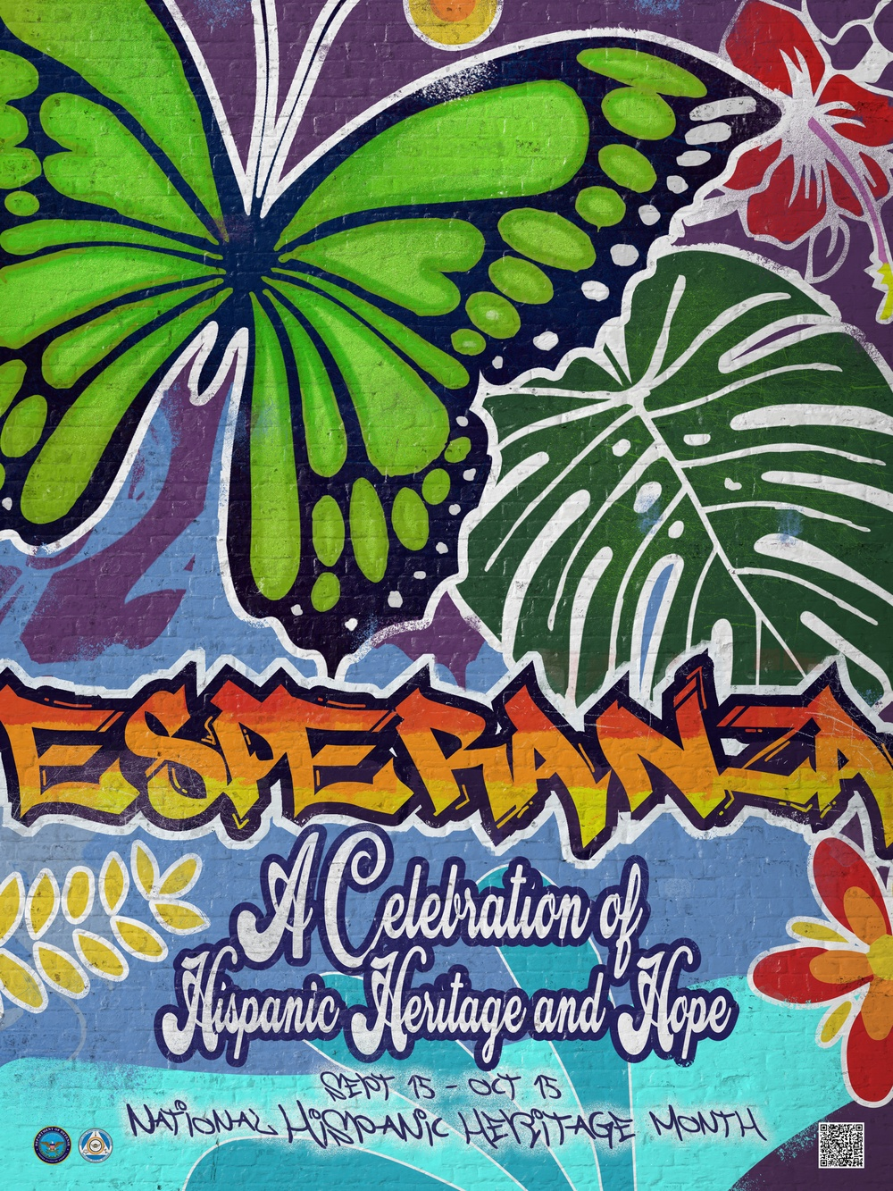 Hispanic Heritage Month: What it means to be Hispanic and serve