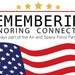 Remembering, Honoring, Connecting Always part of the Air and Space Force Family