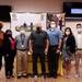 Director of Army Emergency Relief Raymond Mason visits JBLM