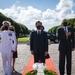 US-ROK Unite For Joint Repatriation Ceremony