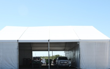 Laredo Sector Soft-Sided Facility [Image 27 of 27]