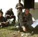 Valiant Workhorse  CLB-4 Marines sharpen motor transportation skills
