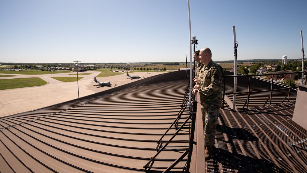 Maintaining the largest weapons system
