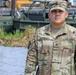 La. Guardsman from Honduras shares career highlights