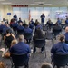 Atlantic Area Command Staff revisits areas and members affected by Ida