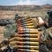 11th Marines FIREX