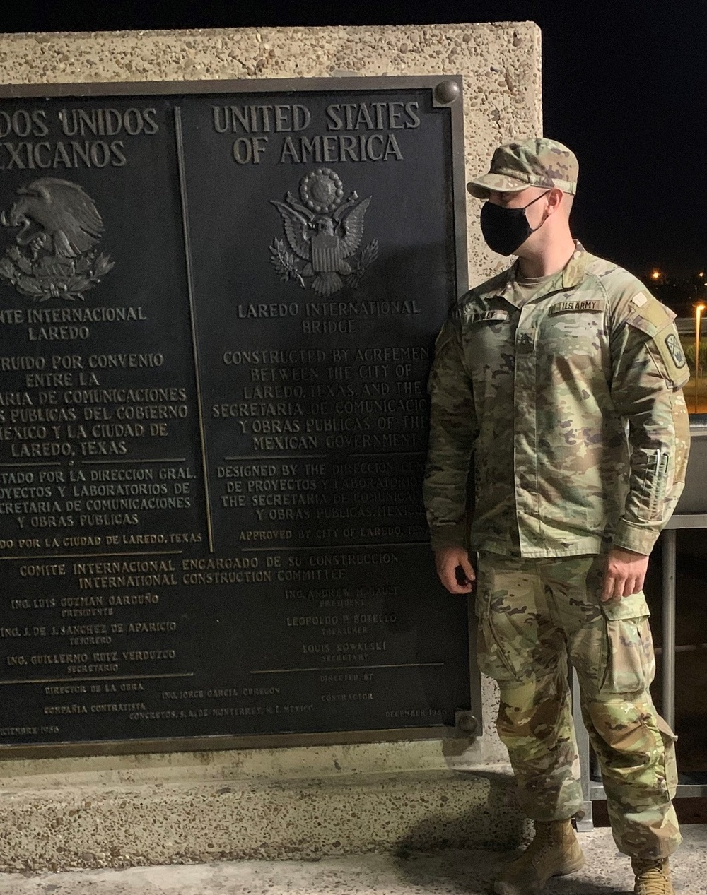 Tennessee Guardsman Renders CPR to Pedestrian and Saves Life