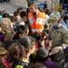 Soldiers aid LRMC efforts amid OAW