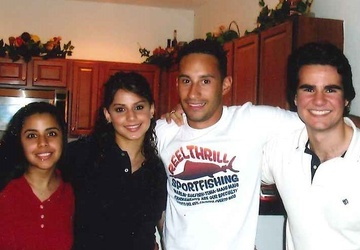 FLETC Focus on Hispanic Heritage Month with Juan A. Perez