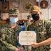 Camp Lemonnier Holds Awards Ceremony