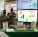 Health Promotion duo optimizes health on Incirlik Air Base