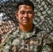 From refugee to American soldier: Company commander shares parallel journey to Afghan evacuees