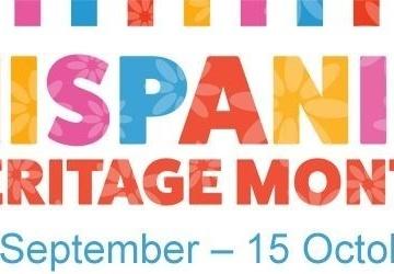FLETC Focus on Hispanic Heritage Month with Alberto Colon