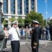 7th Air Traffic Controller LDO promoted to Captain
