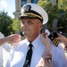 7th LDO Air traffic controller promoted to captain
