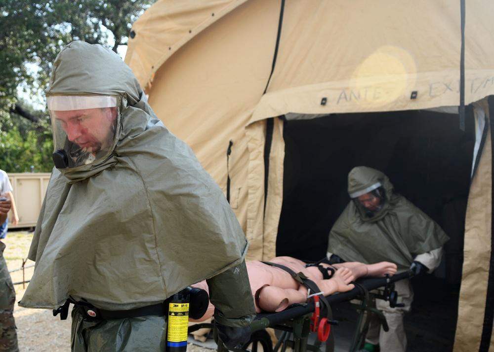59 MDW: Medical readiness training through the pandemic