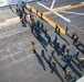 U.S. Marine Corps F-35B Lands on JS Izumo