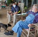 FEMA Outreach to Local Flood Survivors in Their Neighborhoods