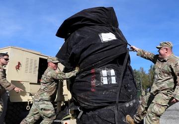 V Corps participates in Warfighter 22-1