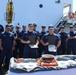 Coast Guard Cutter Juniper completes patrol in Oceania