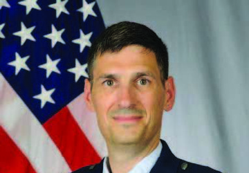 C&T welcomes new leaders to continue warfighter support mission