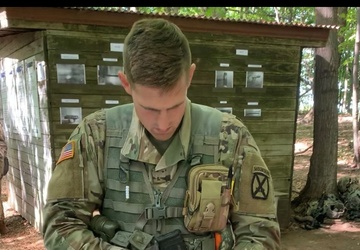 Teamwork earns 4 Army Guard Soldiers first NY National Guard Expert Soldier Badges