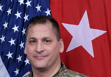 New Commander for NY Army Guard's 53rd Troop Command