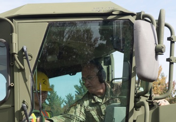 Vermont Guard introduces students to heavy equipment