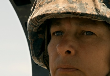 U.S. Army civilian participates in 'Tough as Nails' competition television series